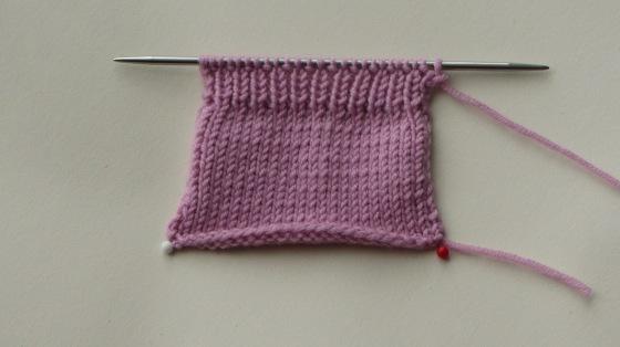 pocket knit