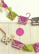 Counting Down to Christmas Knitted Advent Bunting