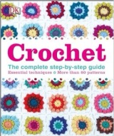 Must have Crochet Book