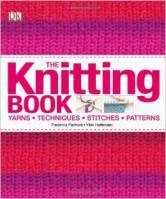 The Knitting Book by Frederia Patmore gift idea