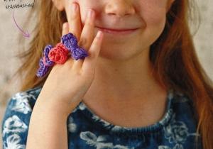 knitted rings jane burns