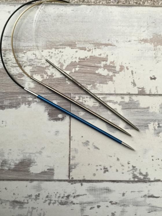 knitpro zing needle review jane burns